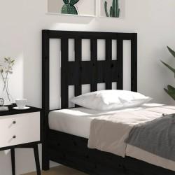 vidaXL Manta a rayas de algodón gris antracita 220x250 cm