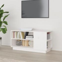vidaXL Manta a rayas de algodón verde oscuro 160x210 cm