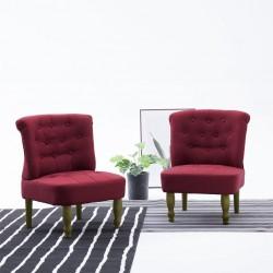 vidaXL Manta de algodón gris antracita 125x150 cm