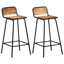 vidaXL Bolso estilo shopper hecho a mano yute natural con rojo óxido