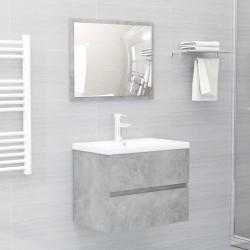 vidaXL Estantería 5 niveles 3 unidades madera pino maciza 500 kg