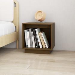 vidaXL Mantel individual 6 uds liso redondo algodón azul marino 38 cm