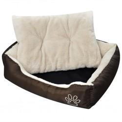 vidaXL Cubiertas para radiador 2 unidades MDF blanco 152x19x81,5 cm