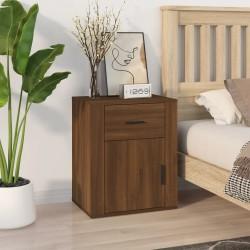 vidaXL Mantel individual 4 uds redondo yute y algodón antracita 38 cm