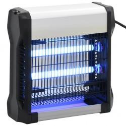 vidaXL Motores tubulares 2 unidades 10 Nm