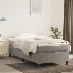 vidaXL Patas de mesa telescópicas 4 uds níquel cepillado 710-1100 mm