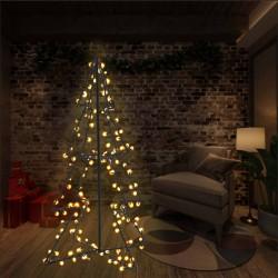 vidaXL Alfombrillas de escalera 15 unidades gris oscuro 56x17x3 cm