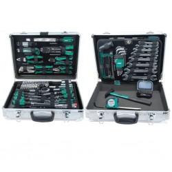 vidaXL Alfombrillas de escalera 15 unidades marrón café 56x17x3 cm