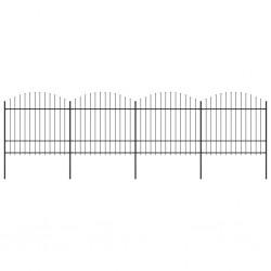 vidaXL Redes para remolque 2 unidades PP 1,5x2,2 m