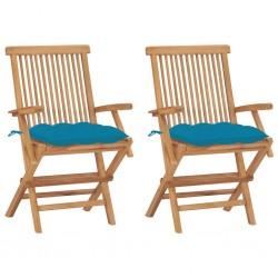 vidaXL Funda de silla elástica color crema 18 unidades