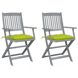 vidaXL Funda de silla elástica crema 30 unidades