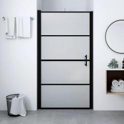 vidaXL Cenador con cortina blanco crema 3x3 m