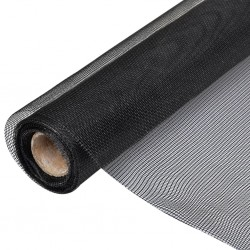 vidaXL Cortina de algodón 140x240 cm