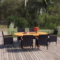 Ubbink Filtro de estanque FiltraClear 4500 PlusSet 1355165
