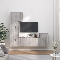 Máquina de soldar eléctrica 4FERM WEM1042 40-100 A