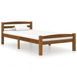 vidaXL Cortinas opacas 2 ud doble capa 140x245 cm negro ahorro energía