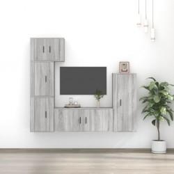 vidaXL Lámpara de jardín aluminio verde/negro