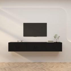 Nature Funda de muebles de jardín para sillas 110x68x68 cm