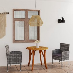 Lámina de PVC para estanque Ubbink AquaLiner 1331166, 4 x 3 m, 0.5 mm