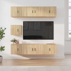Set fuente de agua para jardín Ubbink Atlanta 1387016
