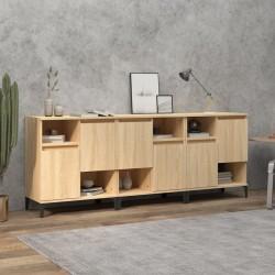 Set de 4 fundas para neumáticos / ruedas ProPlus 390056