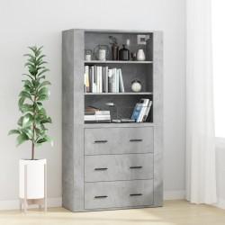Carro para el taller con asiento y cajones, ProPlus 580526