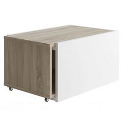 Nijdam patines para patinaje artístico sobre hielo talla 38-41