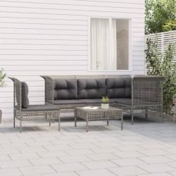 Parasol De Playa 300 cm Color De Azul