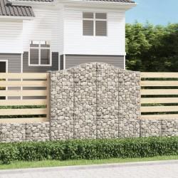 vidaXL Arbusto de bolas Boj artificial 2 unidades 35 cm