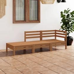Ubbink Set de bomba para fuentes de estanque SoArte negro 1386290