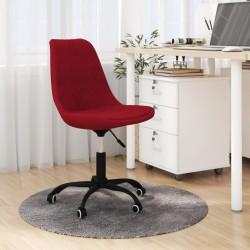 vidaXL Juego de funda de edredón de 3 piezas negro 200x200/80x80 cm