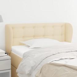 vidaXL Banco de jardín para niños de madera 80 cm