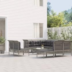 AK Sports Alfombra de juegos Village Street 140x200 cm 0309004