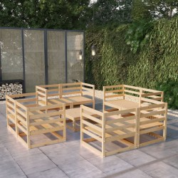 vidaXL Armario de camping plegable con estructura de aluminio