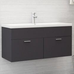 vidaXL Escalera para toallas con 6 peldaños de bambú
