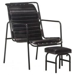 vidaXL Protector de colchón acolchado pesado blanco 70x140 cm