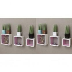 Draper Tools Set de pistola remachadora de dos sentidos azul 27848