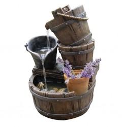 FERM Destornillador inalámbrico CDM1132 3,6 V 1,3 Ah Li-ion
