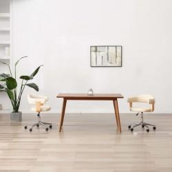vidaXL Puerta de valla madera impregnada 2 unidades 300x60 cm