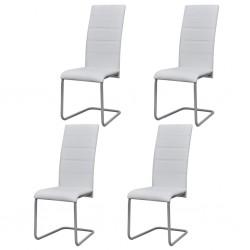 vidaXL Puerta de valla 2 unidades madera impregnada 300x80 cm
