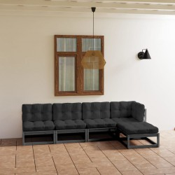 Ubbink Filtro de estanque FiltraClear 4500 BasicSet 1355160