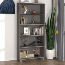 vidaXL Césped artificial verde 1x5 m/20-25 mm