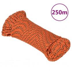 vidaXL Cortinas con anillas de metal 2 uds algodón beige 140x175 cm