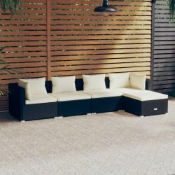 Ubbink Conjunto SolarMax 2500 con panel solar y bomba