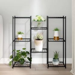 Madison Funda para juego de muebles de jardín gris 320x255x70 cm