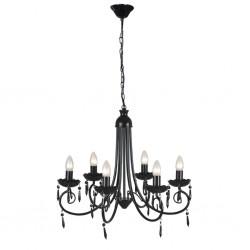vidaXL Mesa de picnic con bancos WPC marrón 150x139x72,5 cm