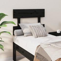vidaXL Cortinas con anillas metal 2 pzas algodón rayas gris 140x225cm