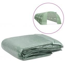 vidaXL Lámpara LED para acuario 50-60 cm cm aluminio IP67