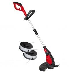 vidaXL Postes de valla puntiagudos 12 uds madera impregnada 150 cm
