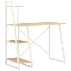 vidaXL Sillas plegables de jardín 2 unidades madera de acacia maciza